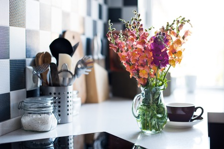 Decorating with Floral Arrangements