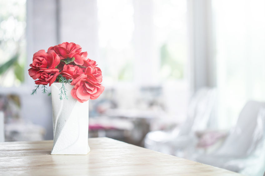 Top 3 Tips for Displaying Flowers in Your Home